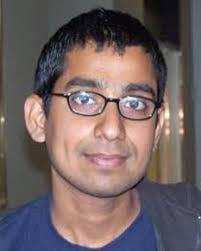 Prashanth N Suravajhala